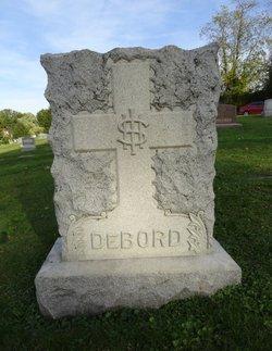 Mary <i>DeBord</i> Christian