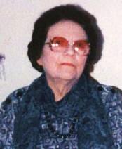 Ruth Evelyn <i>Tarpley</i> Brewer