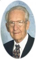 Edward Porter Ed Ackerman