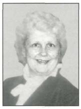 Donna Belle <i>Moore</i> Murphy