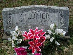 Emma Sybilla <i>Heiney</i> Gildner