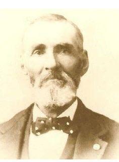 Alexander Moore