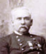 John Duncan Barncastle