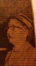 Leonora Irene Bemry
