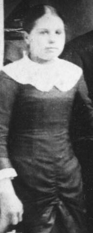 Harriet Emma <i>Wion</i> Garbrick