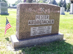 Eugene Kromenacker
