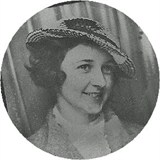 Mary Agatha <i>Glassford</i> Finch