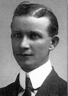 Thomas William Cole