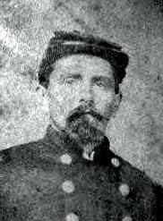 Dr Albert White Chenoweth