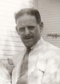 Harry LaZane Ashby