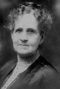 Agnes Ellen <i>Caine</i> Pratt