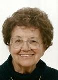 Mary F <i>DiCicco</i> Sefchuk