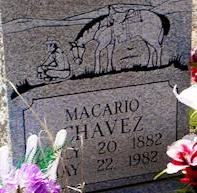 Macario Chavez