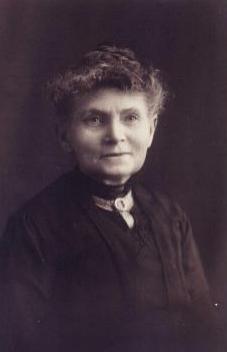Dorothea Louise Dora <i>Sander</i> Ahring