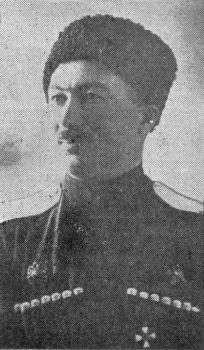 Konstantin Konstantinovich Agoev