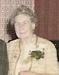 Mabel Frances <i>Hallifield</i> Gill