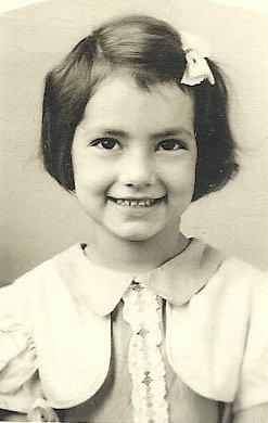 Mary Louise Molly <i>Dubree</i> DuBree