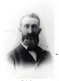 Jedediah Morgan Grant, II