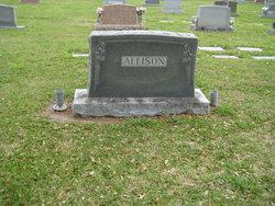 Rose D. <i>Long</i> Allison