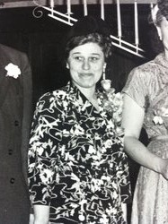 Marguerite Melissa <i>Curtis</i> Briggs