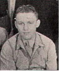Harold William Morgan