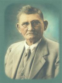 Joseph Ira Earl