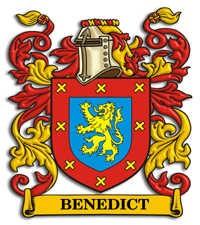 Robert Percival Benedict