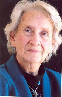 Joyce Derine <i>Speer</i> Babbel