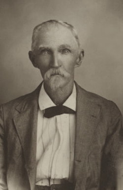 Benjamin Marshall Marshall McFadin