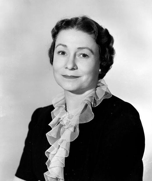 Thelma Ritter find a grave
