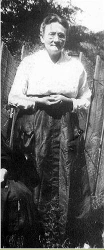 Mary Jane <i>Woodroof</i> Alsup