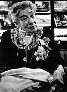 E. Alice Austen