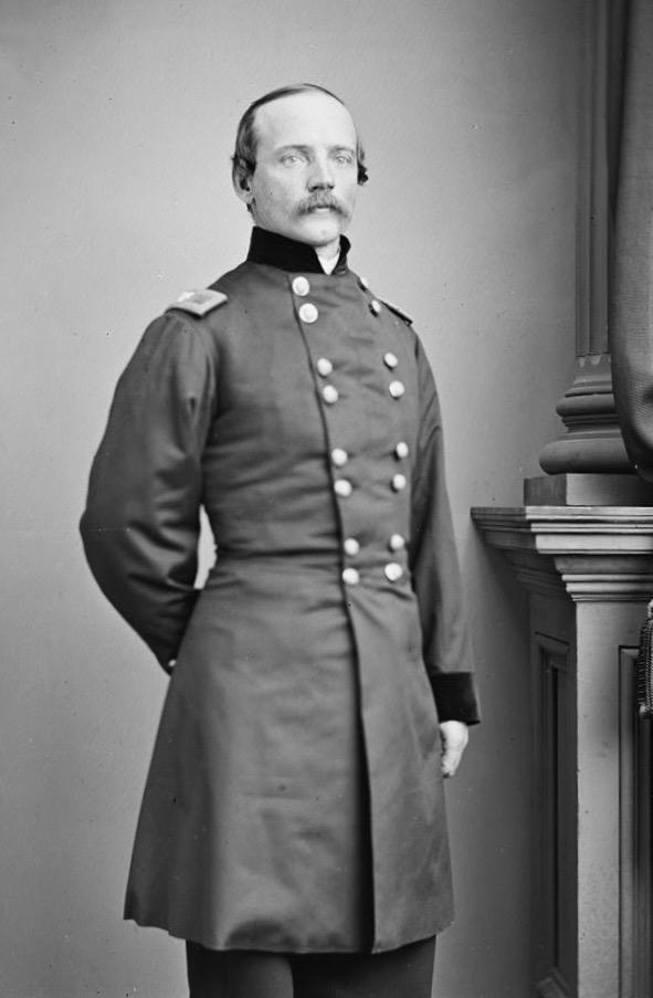 George Leonard Andrews