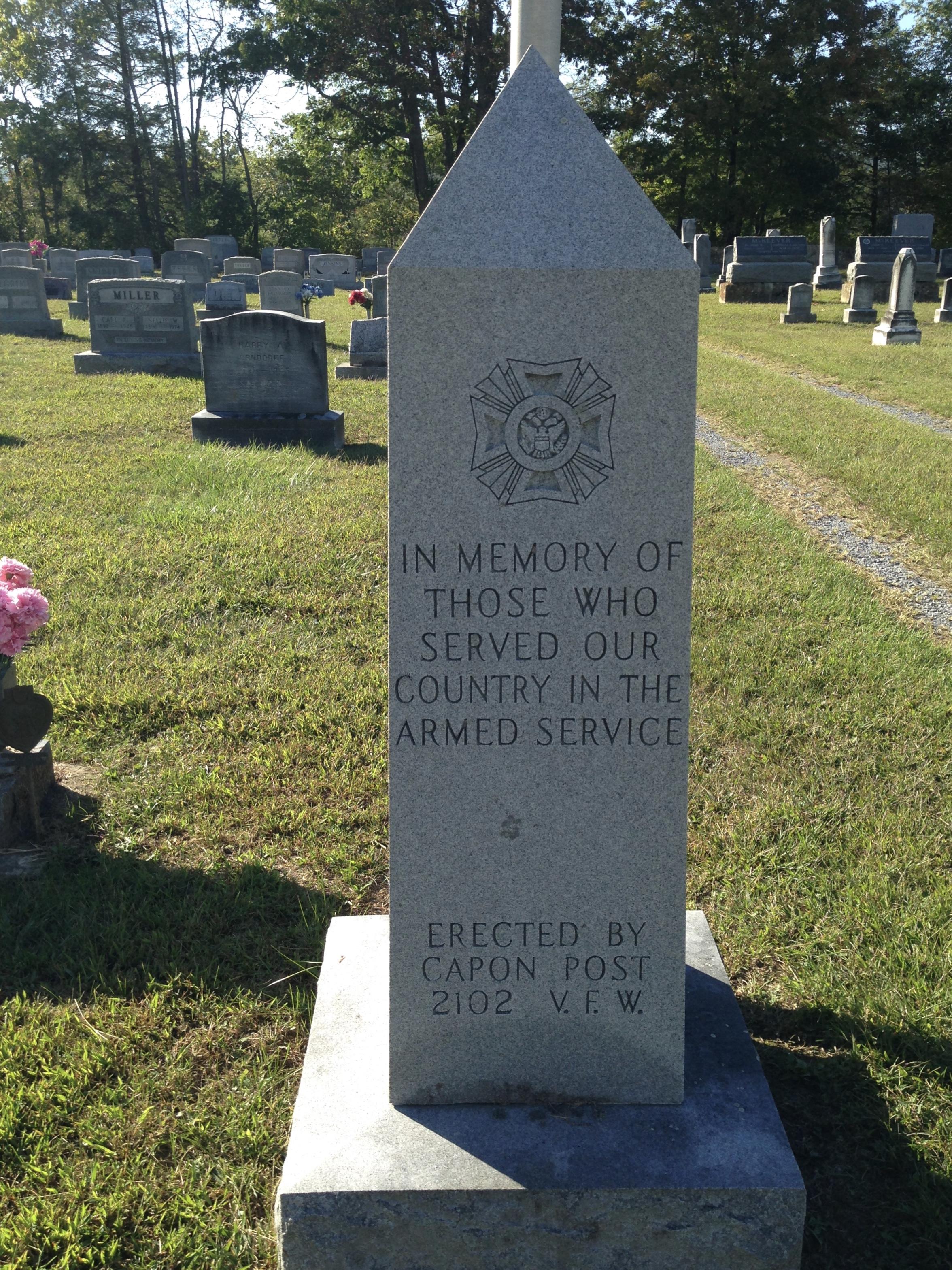 Wardensville Cemetery
