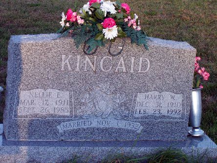 Harry W. Kincaid