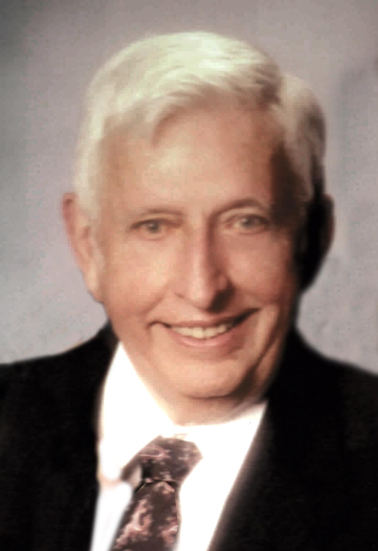 Gerard Richard Jerry Wallace