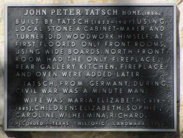 John Peter Tatsch