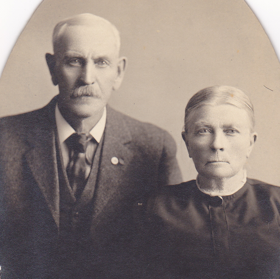 Eldon Truman Cook