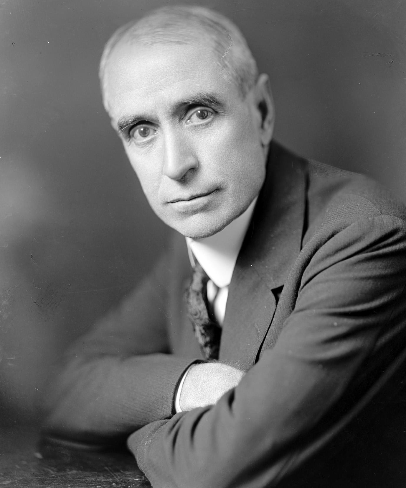 Joseph Holt Gaines
