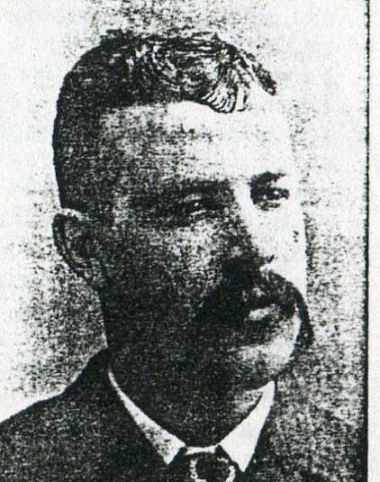 Norborn Francis Bowman Felton