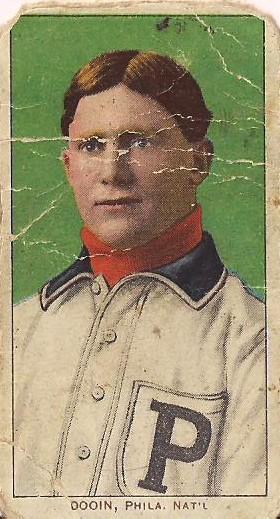 Charles Sebastian Red Dooin