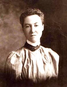 Marguerite Lammot <i>Dupont</i> Lee