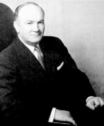 John Lanneau McMillan, Sr