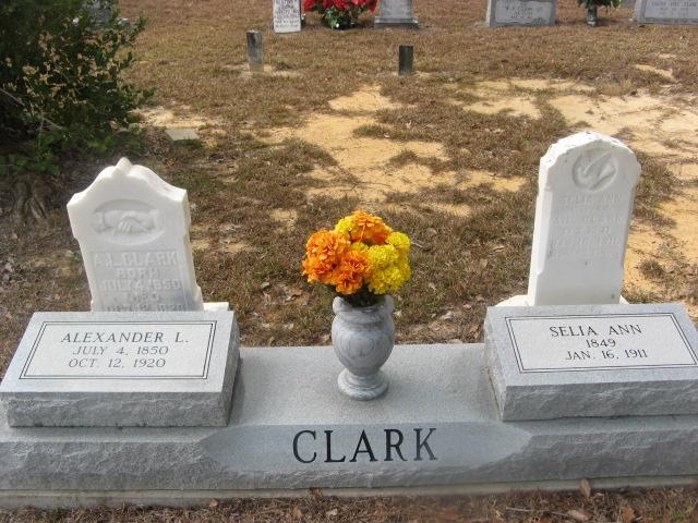 Alexander L. Babe Clark