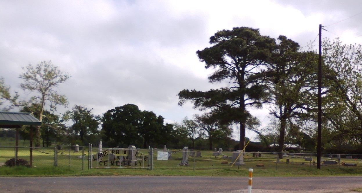 Lane Prairie Cemetery