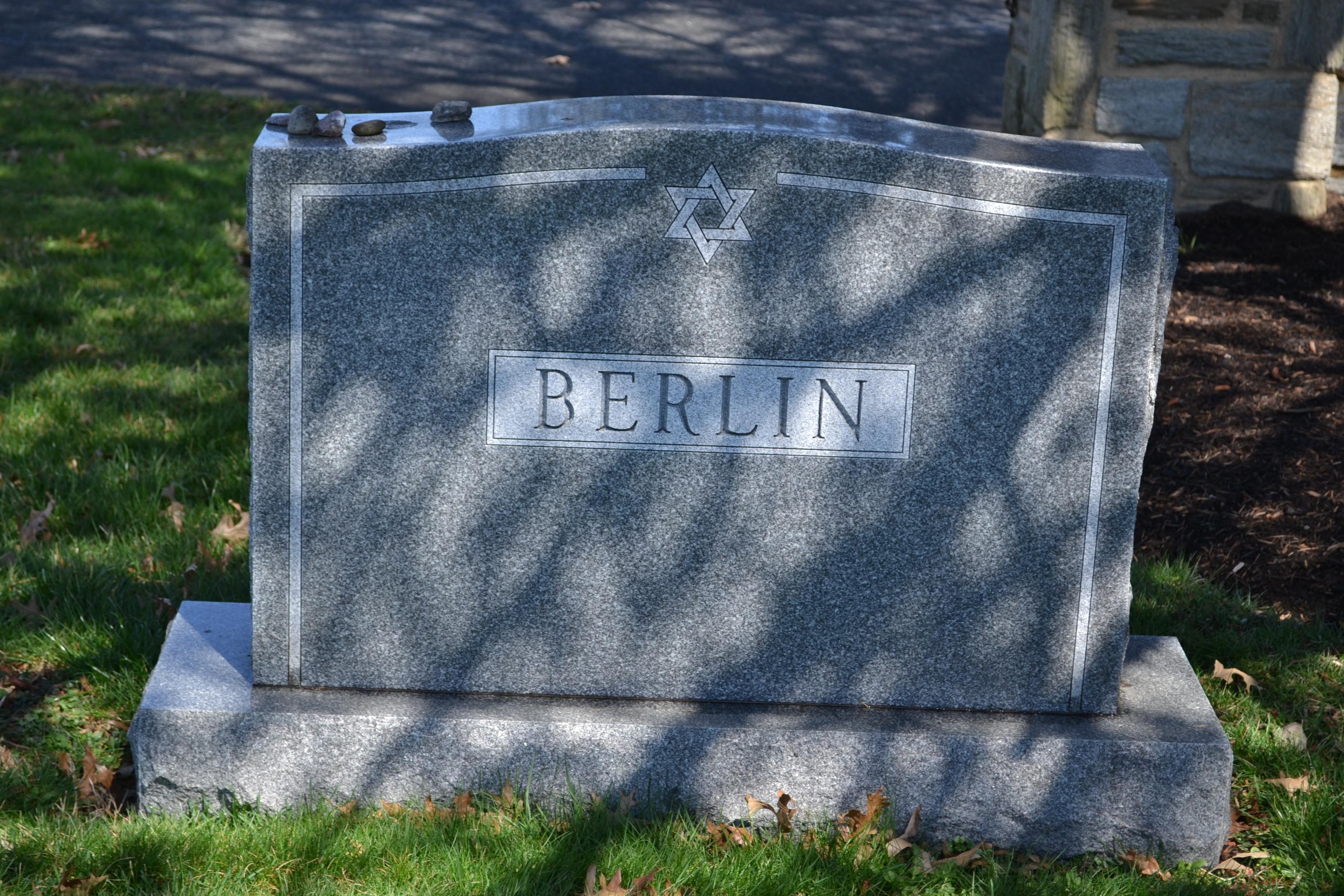 Albert Edward Berlin
