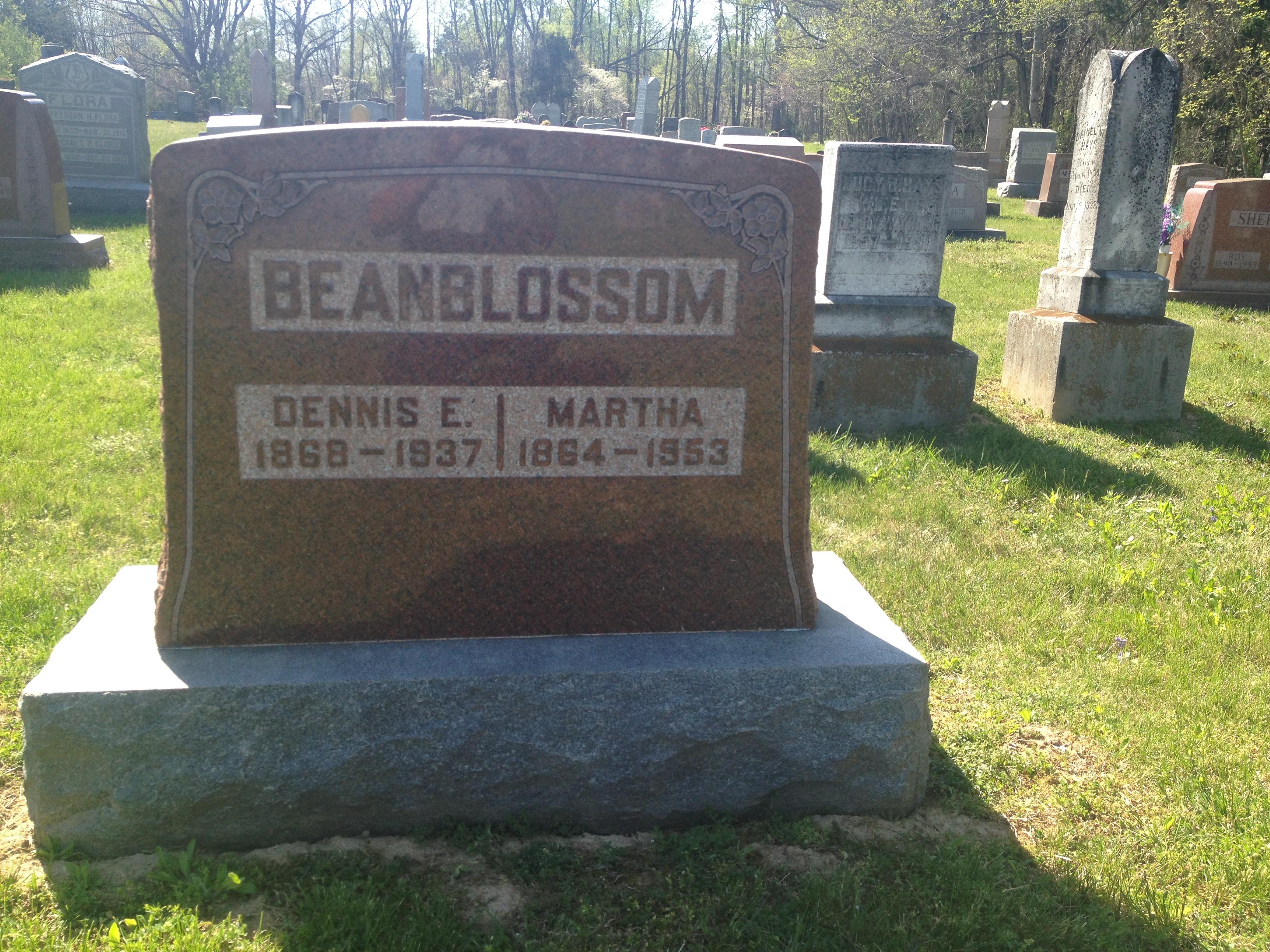 Dennis E. Beanblossom