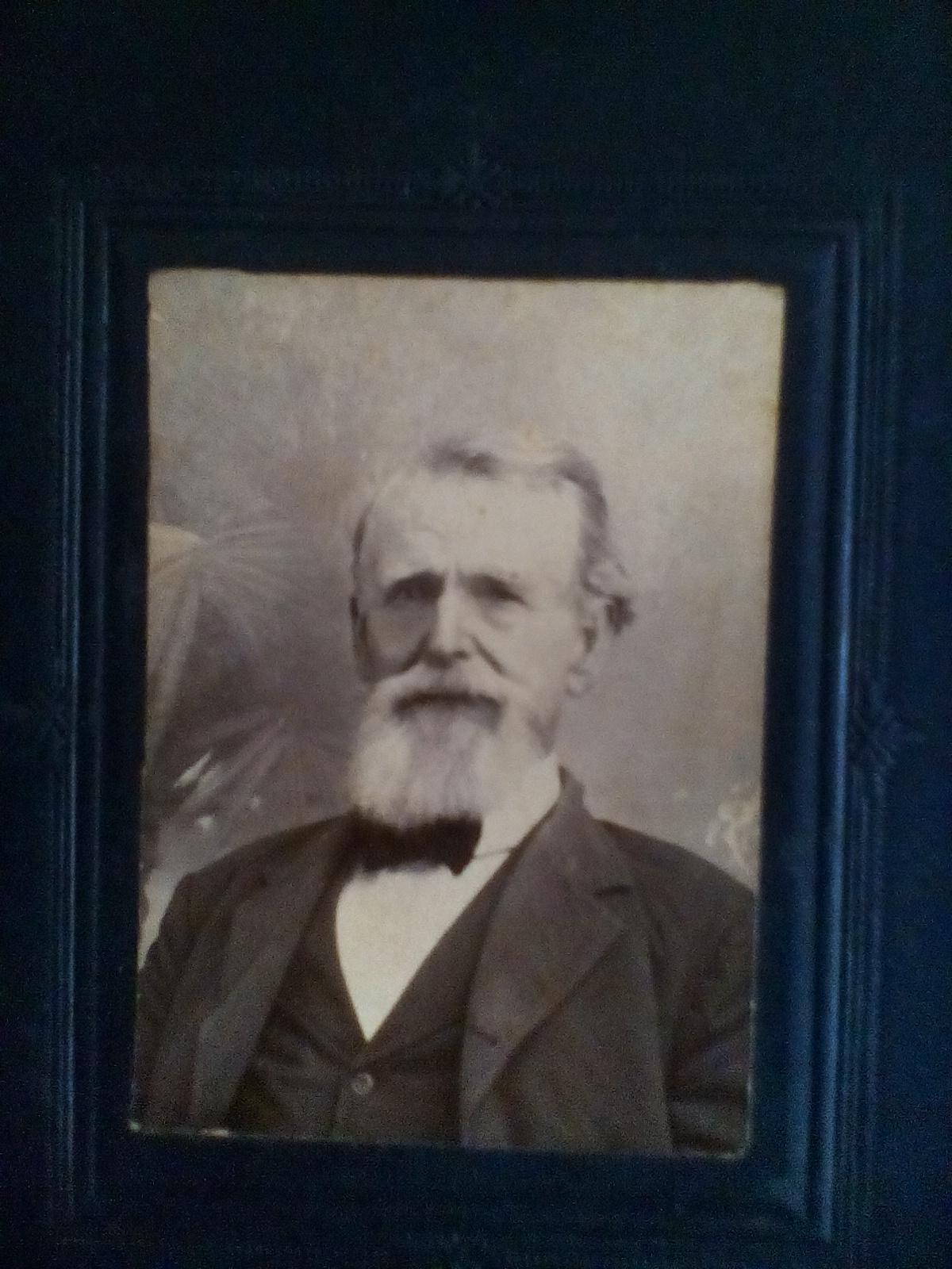 William Clemons Spears