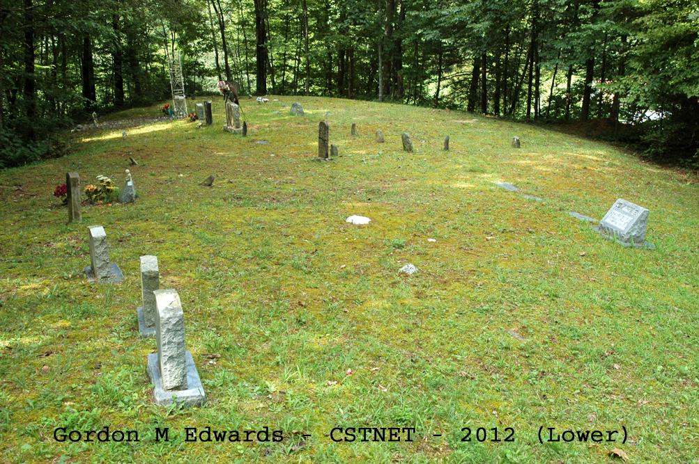 Edwards Branch Cemetery