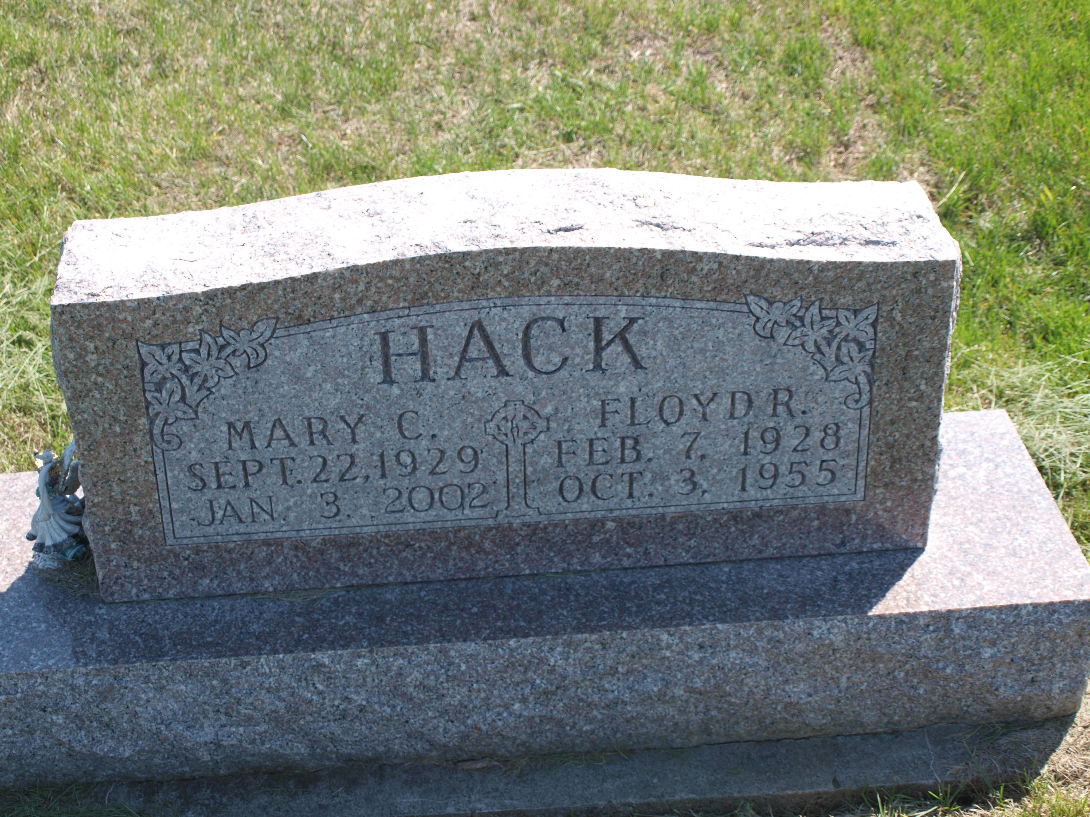 Mary Carolyn <i>Montgomery</i> Hake